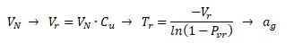 Formula vita nominale